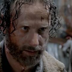 "Na 5ª temporada de ""The Walking Dead"": AMC divulga promo onde ninguém está salvo"