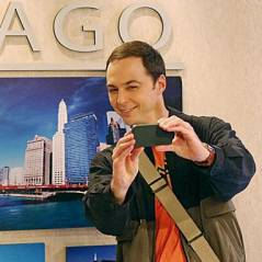 "Na 8ª temporada de ""The Big Bang Theory"": Sheldon é resgatado por Amy e Leonard"