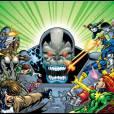 """""""X-Men: Apocalipse"""" começa a ser gravado em abril de 2015, em Montreal"""