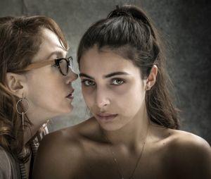 """Em """"Malhação"""", Gabriela tentou de todas as maneiras ajudar Pérola."""