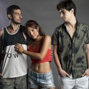"""Novela """"Segundo Sol"""": Ícaro vê Rosa se divertindo com Valentim e faz um escândalo!"""