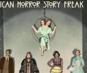 """Medo! Trailer extendido de """"American Horror Story: Freakshow"""" nos deixa por dentro de tudo da nova temporada da série"""