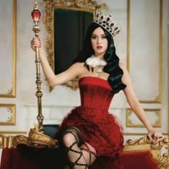 """Katy Perry rebate possível provocação de Taylor Swift na música """"Bad Blood"""""""