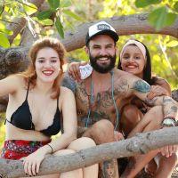 """Do """"BBB18"""", Ana Clara, Gleici e Wagner curtem férias juntos nos lençóis maranhenses. Confira"""