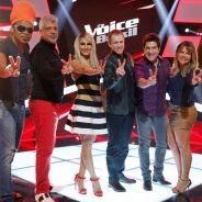 "Claudia Leitte e Tiago Leifert apresentam nova temporada de ""The Voice Brasil"""