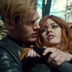 """Final """"Shadowhunters"""": Clary e Jace vão terminar juntos? Katherine McNamara fala sobre o casal!"""