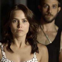 "Novela ""Segundo Sol"": Ícaro descobre que Rosa e Laureta têm segredo"