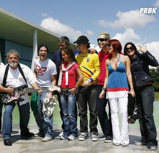 RBD: Camila Cabello, Anitta e os famosos que eram fãs da banda e você não sabia