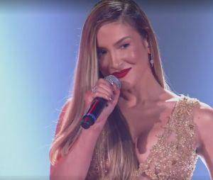 """""""The Voice Brasil"""" teve sua estreia na última terça-feira"""