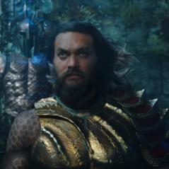"""15 tweets sobre o trailer de """"Aquaman"""" que resumem nossa ansiedade para o filme"""