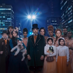 """Novela """"O Tempo Não Para"""": saiba quem é quem na nova trama das 19h da Globo!"""