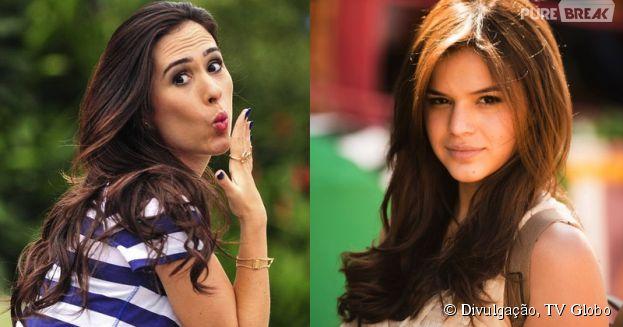 """Bruna Marquezine é a nova protagonista de """"Lady Marizete"""". O papel já havia sido confirmado para Tatá Werneck"""