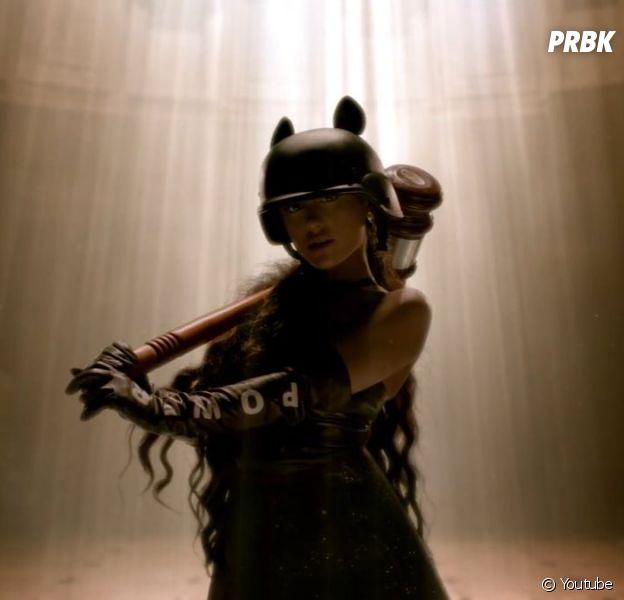 """Ariana Grande libra making of de """"God is a Woman"""""""