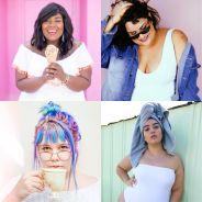 Ju Romano, Alexandra, Luiza Junqueira e mais: 10 influenciadoras gordas que você precisa conhecer!