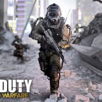 "Trailers de ""Call Of Duty: Advanced Warfare"": dois novos mapas multiplayer"