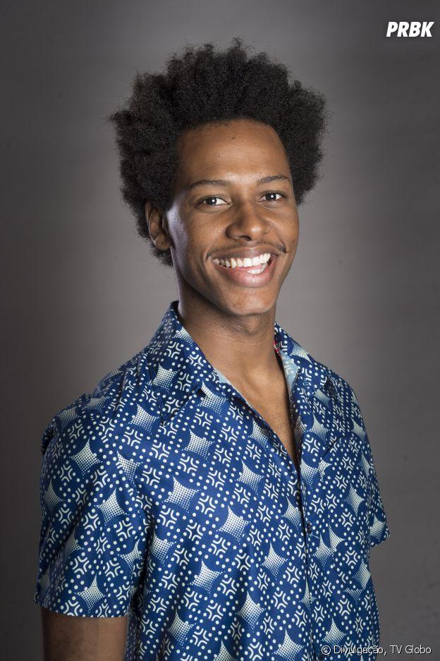 Acácio (Danilo Ferreira)
