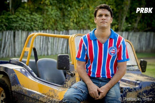 Ionan (Armando Babaioff)