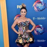 Ex-Fifth Harmony Ally Brooke confirma que lançará seu primeiro CD pela Atlantic Records