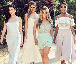 Foram seis anos no Fifth Harmony, mas Ally Brooke está pronta para lançar seu primeiro CD solo