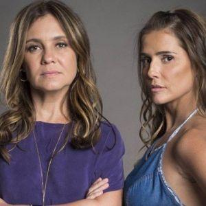 """Novela """"Segundo Sol"""": Laureta assume que matou Remy com ajuda de Karola"""