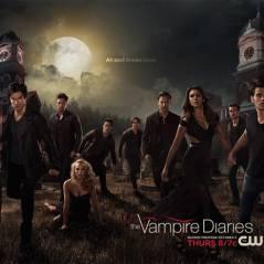 """Na 6ª temporada de """"The Vampire Diaries"""": Elena e Stefan de mãos dadas!"""