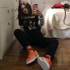 """Maisa Silva compartilha vídeo dançando no chão e surpreende fãs: """"O que você tomou hoje?"""""""