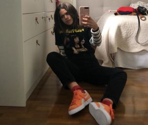 Maisa Silva surta por conseguir fazer dancinha e compartilha com seguidores