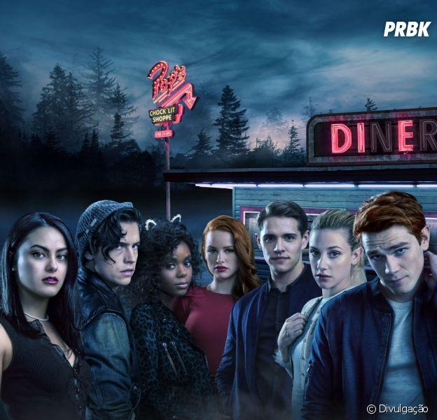 """De """"Riverdale"""", produtor divulga imagens com informações da 3ª temporada"""