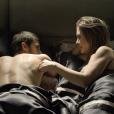 """Novela """"Segundo Sol"""": Ícaro (Chay Suede) e Laureta (Adriana Esteves) podem voltar a ser amantes"""
