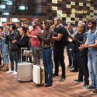 """O """"MasterChef Profissionais"""" estreou e 7 participantes já foram escolhidos!"""