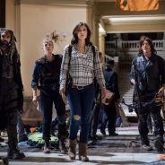 """Em """"The Walking Dead"""": na 9ª temporada, fotos mostram detalhes do primeiro episódio"""
