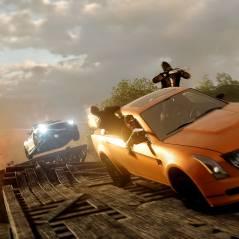 """Em """"Battlefield Hardline"""": trailer com a adrenalina de uma perseguição de carros"""