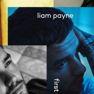 """Liam Payne lança novo EP e internet pira. Ouça as músicas do """"First Time"""""""