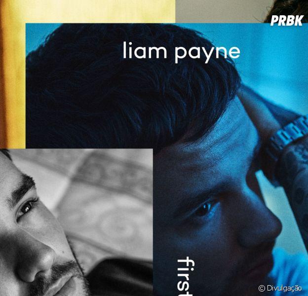 """Liam Payne lança """"First Time"""", seu mais novo EP"""