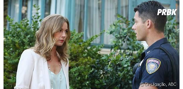 """Quarta temporada de """"Revenge"""" está imperdível"""