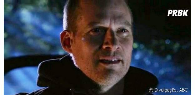 """David Clarke está vivo, na quarta temporada de """"Revenge"""""""