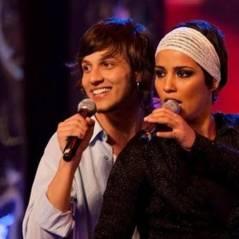 "Nise Palhares, agora do ""The Voice Brasil"", eliminou Chay Suede do ""Ídolos"""