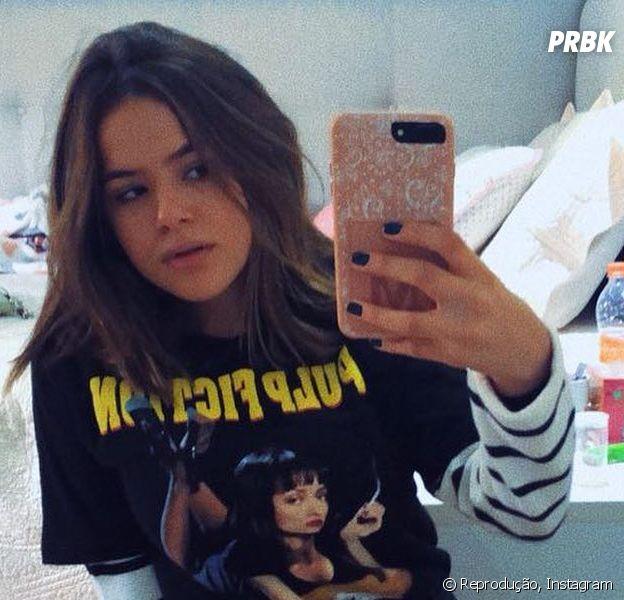 Maisa Silva está cada dia arrasando mais nos looks!