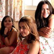 """Maisa solta a voz no clipe oficial de """"Tudo Por Um Pop Star"""" junto com Klara Castanho e Mel Maia"""