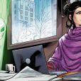 """Em """"The Flash"""", """"Arrow"""" e """"Supergirl"""", Lois Lane também entrará na história"""