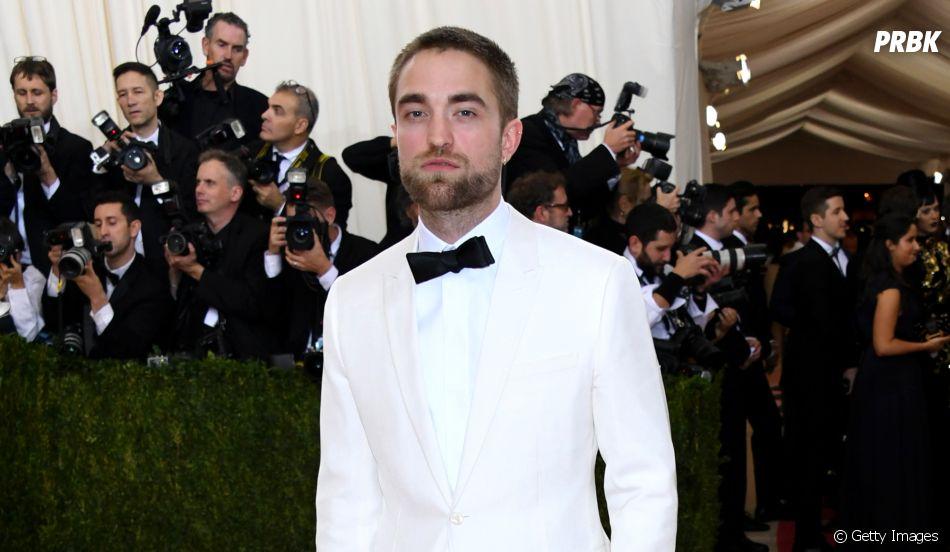 """Será que Robert Pattinson realmente toparia uma continuação de """"Crepúsculo""""?"""