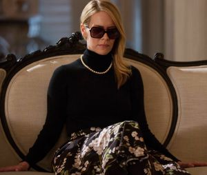 """Em """"American Horror Story: Apocalypse"""", Sarah Paulson fala sobre o que esperar da 9ª temporada"""