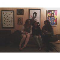 Bruna Marquezine e Sasha Meneghel se divertem juntas e postam fotos no Instagram