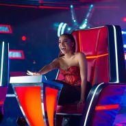 """Anitta fará uma participação no próximo episódio de """"The Voice Brasil"""""""
