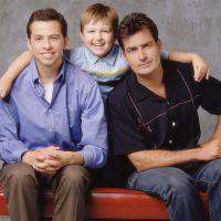 """Charlie Sheen de volta à """"Two and a Half Men""""? Parece que não"""
