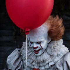 """Hi, Georgie! Pennywise aparece com novo visual nas fotos de """"It - A Coisa 2"""""""