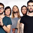 Maroon 5 lançou recentemente single com Cardi B e agora estão cotados para o Super Bowl 2019