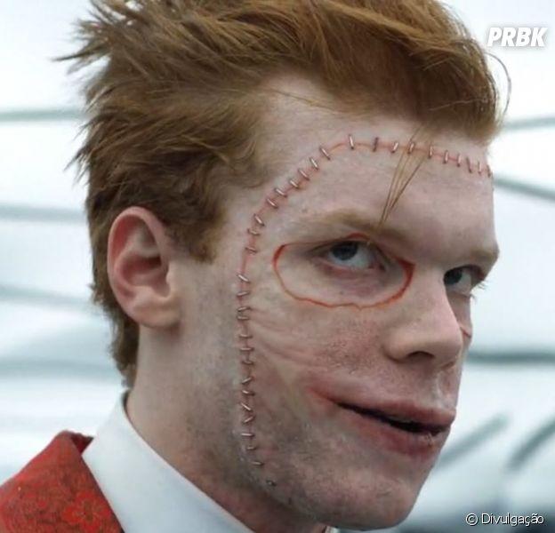 """Em """"Gotham"""", Coringa (Cameron Monaghan) terá história comtada na 5ª temporada!"""