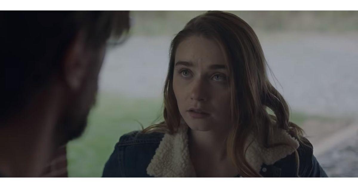Filme The New Romantic: Jessica Barden vive uma