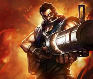 """Jogadores tóxicos serão banisdos das filas ranqueadas de """"League Of Legends"""""""